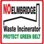 No Elmbridge Waste Incinerator